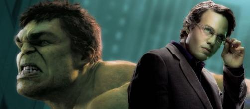Mark Ruffalo sobre Hulk dentro de 'Thor: Ragnarok'
