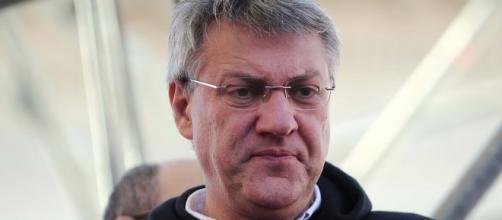 Maurizio Landini segretario della FIOM