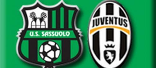 Sassuolo-Juventus, Serie A 25 ottobre 2015