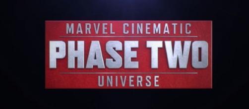 Se estrena el pack de la fase 2 de Marvel