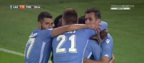 Voti Lazio-Torino Gazzetta Fantacalcio