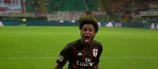 Voti Milan-Sassuolo Gazzetta Fantacalcio: Adriano