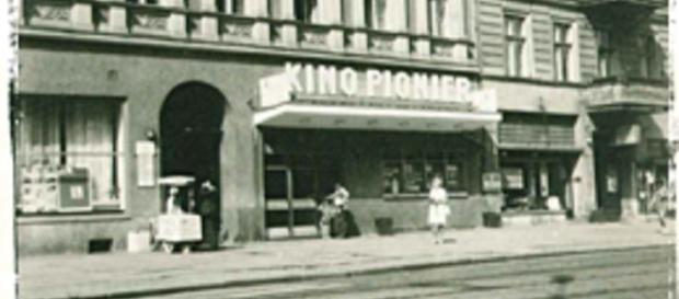 Kino Pionier, najstarsze kino na świecie