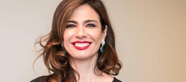 Luciana Gimenez fala sobre Xuxa