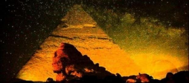 Misterul piramidei energetice din Bucegi