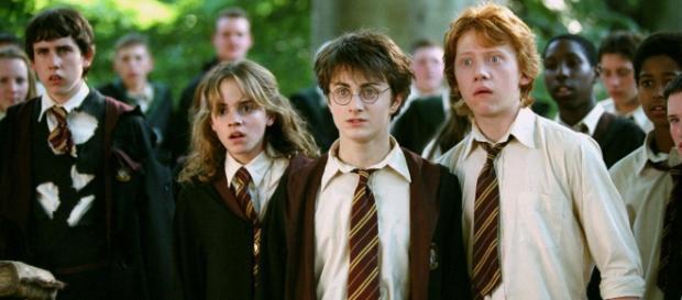 Veremos lo próximo de Harry Potter en las tablas
