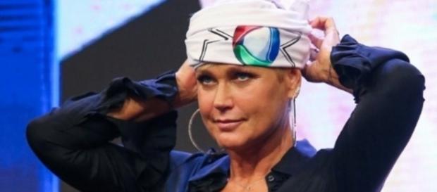 Xuxa pode ter especial de fim de ano