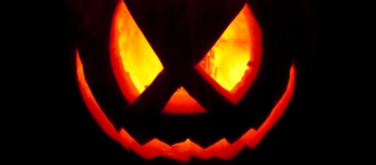 Zucca Di Halloween Paurose.Halloween Origine E Simboli Della Notte Più Paurosa Dell Anno