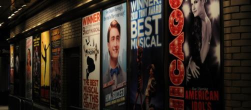 Cine y teatro suben en público y recaudación
