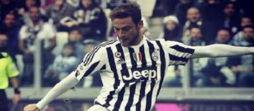 Il commento gaffe di Claudio Marchisio