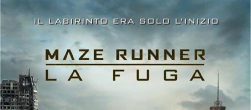 Maze Runner - La fuga, nelle sale dal 15 Ottobre