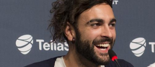 Mengoni vince agli Mtv Europe Music Awards