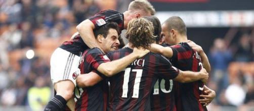 Milan, Berlusconi furioso con i suoi calciatori.