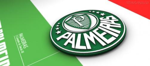 Palmeiras enfrenta o Fluminense nesta quarta-feira