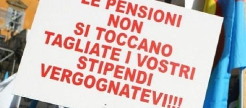 Riforma pensioni 2015: Damiano promette modifiche