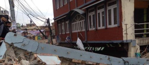 Terremoto en Nepal, Abril 2015
