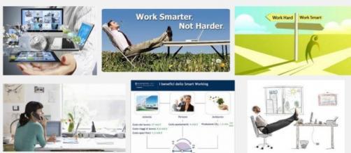Una legge sulla tutela dello smart working