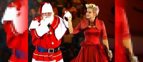 Xuxa não tem especial de natal na Record