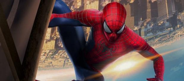 El reboot de 'Spider-Man' se estrenará en 2017