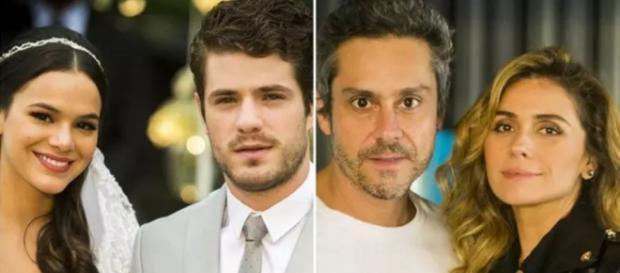 Globo dá a volta por cima e novelas crescem