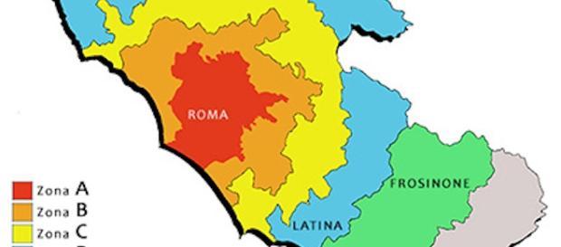 L'ex trasporto pubblico integrato di Roma e Lazio