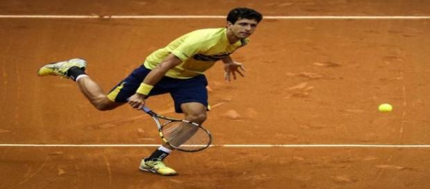 Marcelo Melo recoloca o Brasil no topo do tênis