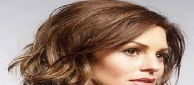 Taglio di capelli media lunghezza 2016