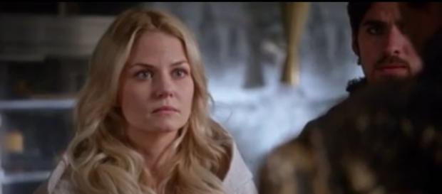 Once Upon a Time 5x05 'Dreamcatcher', Emma