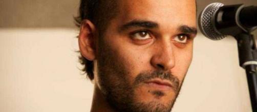 Ao fim de 37 dias Luaty pôs fim à greve de fome