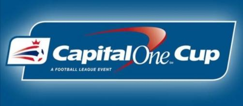 Capital One cup - Round of 16 kicks off