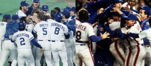 Este martes inicia la Serie Mundial Reales vs Mets