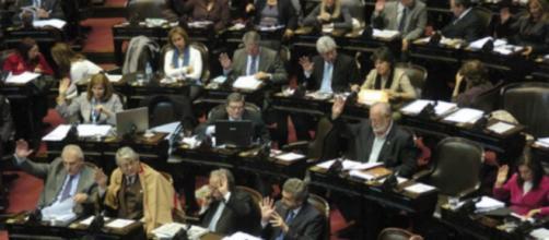 FPV es la primera fuerza en Diputados de la Nación