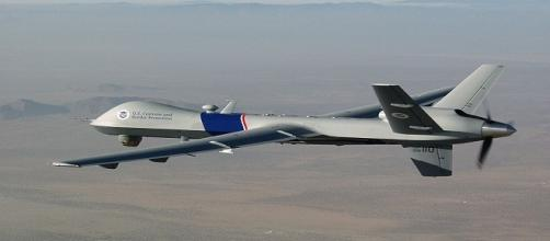 General Atomics MQ-9 Reaper detto Predator B