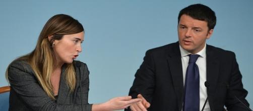 Grane al Governo Renzi: esodati e pensioni