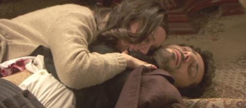 Il Segreto: la morte di Conrado