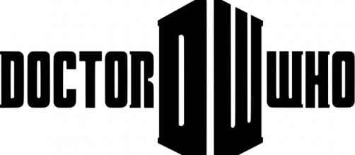 Logo de la serie 'Doctor Who' (2005).