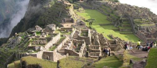 Machu Picchu, uno de los destinos preferidos