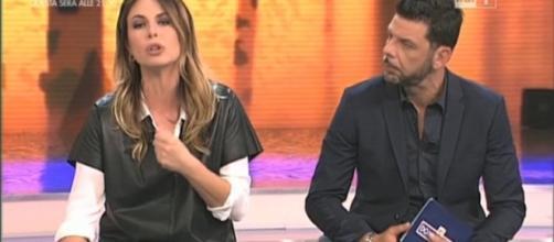 Paola Perego e Salvo Sottile: ascolti al top