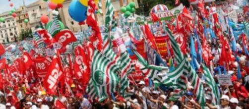 Riforma pensioni, al via mobilitazione sindacati