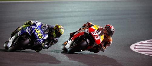 Valentino Rossi e il suo decimo Titolo Mondiale