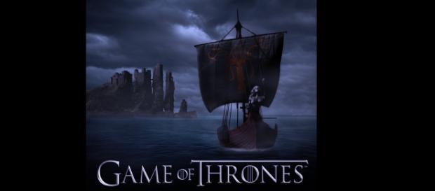 Cartel Game of thrones nueva temporada