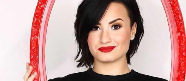 Demi Lovato promete voltar ao Brasil logo