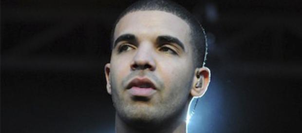 Drake en la actuación de Cabaret con J. Timberlake