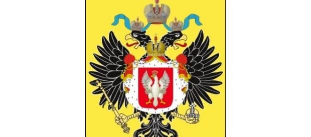 Godło państwowe Królestwa Polskiego (1815-30)