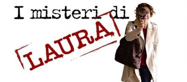 I misteri di Laura replica 1^ puntata