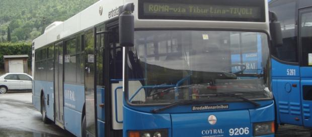 L'addio di Cotral a Metrobus, dopo Trenitalia.