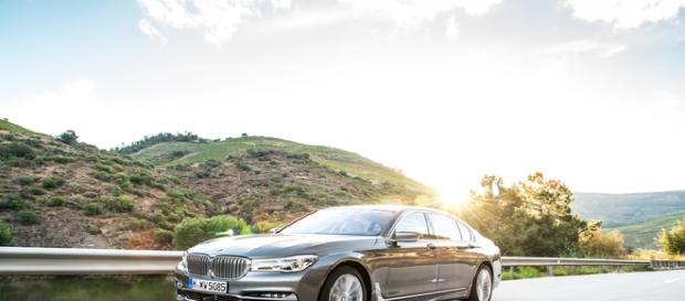 Noul model BMW Seria 7 s-a lansat și în România