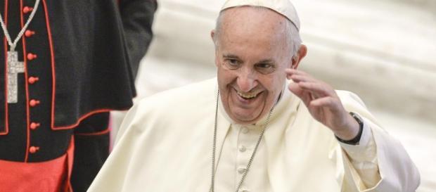 Papa Francesco in visita a Milano il 7 maggio 2016