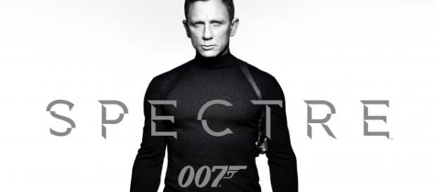 Specte, l'ultimo film su James Bond