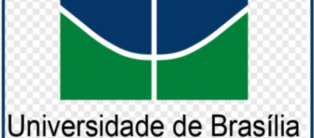 Universidade de Brasília, na capital federal